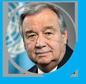 H.E. Mr. António Guterres