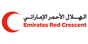 Emirates red cresent