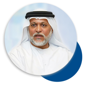 H.E. Mr. Ibrahim Bumelha