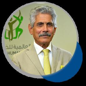 Mr. Giuseppe Saba