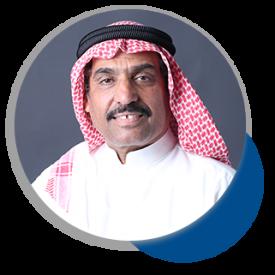 Mr. Mohammed Al Zarouni