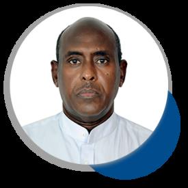 Mr. Muktar Farah