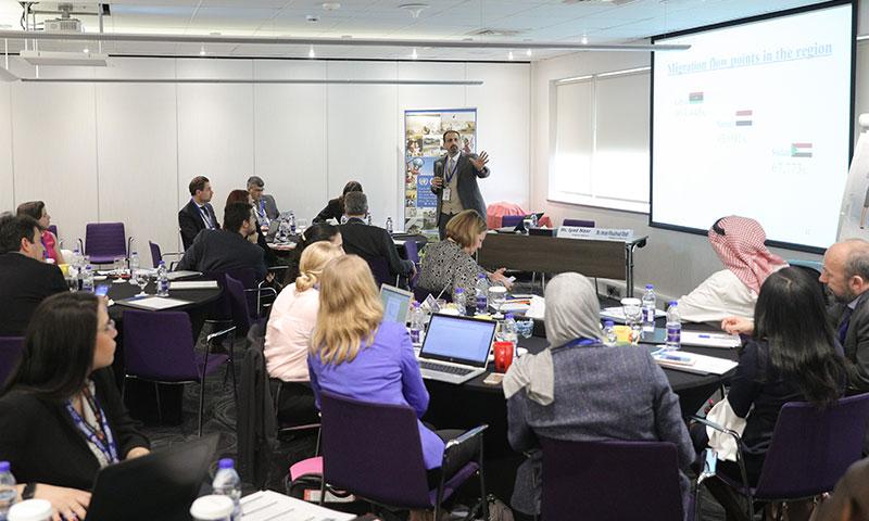Pre Conference Workshops