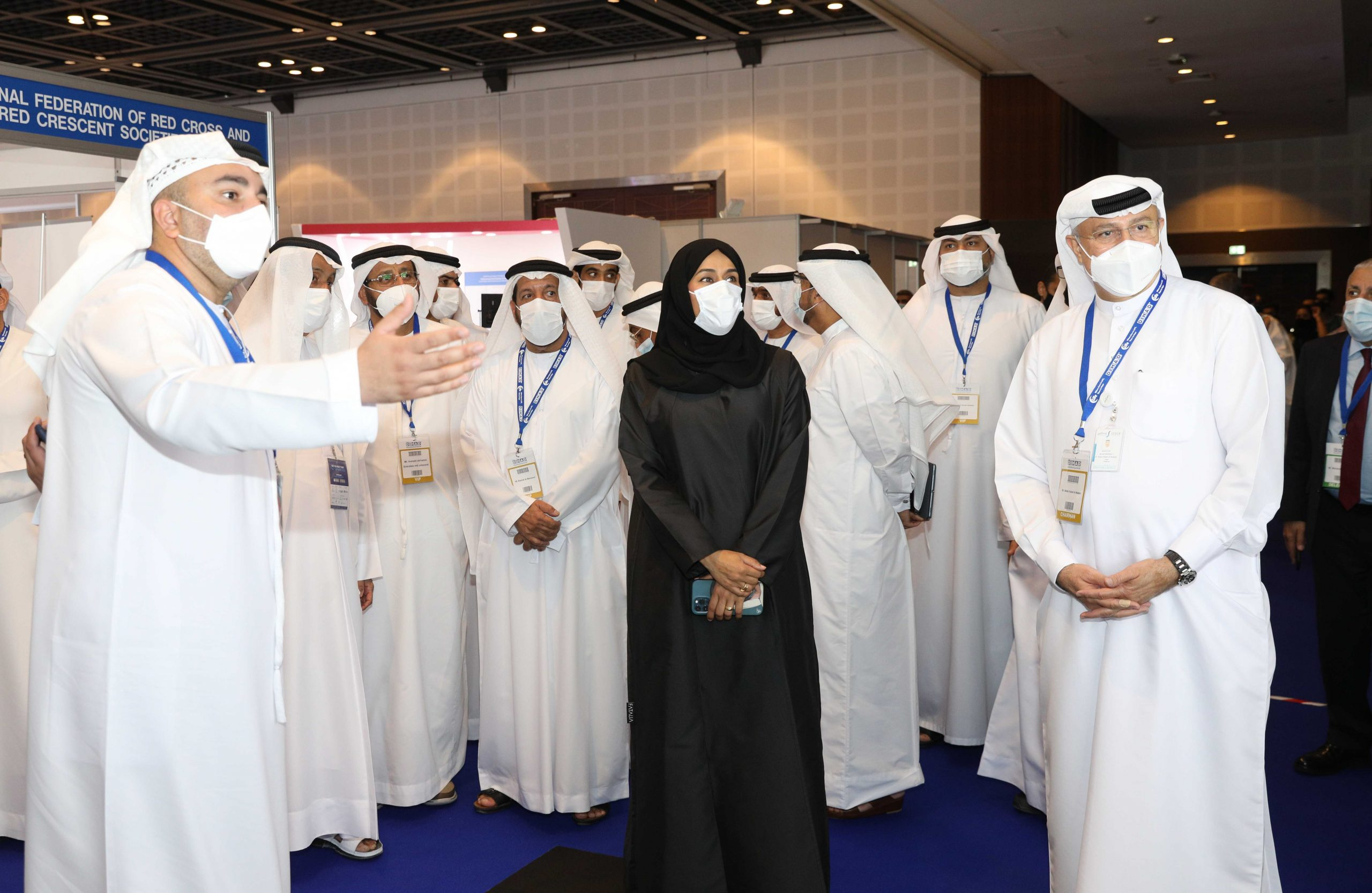 17th edition of DIHAD with focus on Africa opens in Dubai